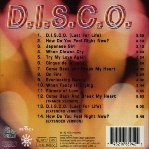 FANCY-FLAC F-disco-1