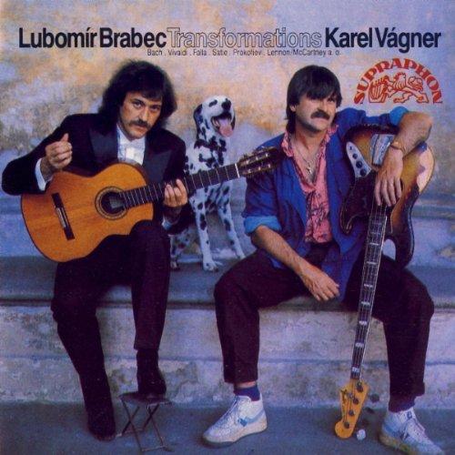 L.Brabec + K.Vágner - Transformations 1 + 2 Vagner