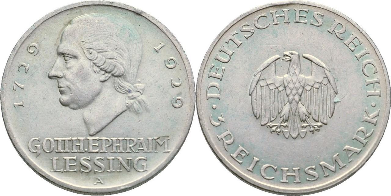 Monedas Conmemorativas de la Republica de Weimar y la Rep. Federal de Alemania 1919-1957 1018403