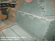 "Французский бронеавтомобиль ""Panhard"" AMD 178,  Musee des Blindes, Saumur, France Panhard_Saumur_037"