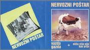 Nervozni postar - Diskografija 2000_pp