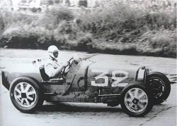 rFactor - I Coupe de Prince Rainier 1936 [July 15th] T51