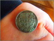 Republica . Portugal 1933 Moneda P2290062