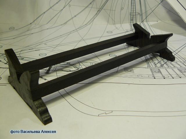 """Собирательный образ пиратского корабля """"CORSAIR"""" масштаб 1:80 фирмы OCCRE 2vnAH"""