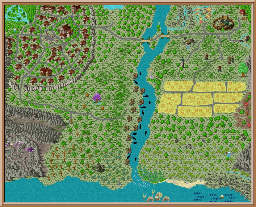 Карта 4QsY6