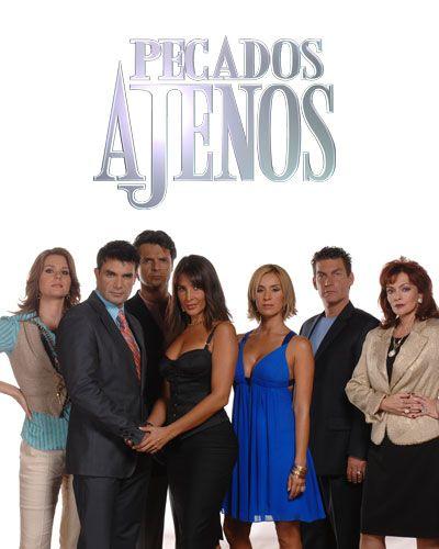 Pecados Ajenos/სხვისი ცოდვები EiJ4p