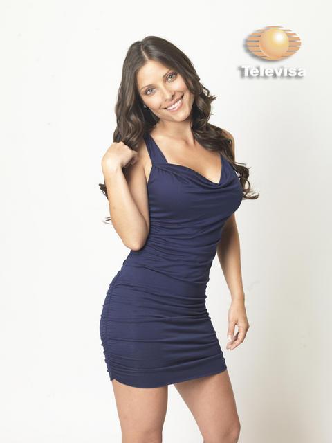 Carla Hernandez//კარლა ჰერნანდესი GtfbV