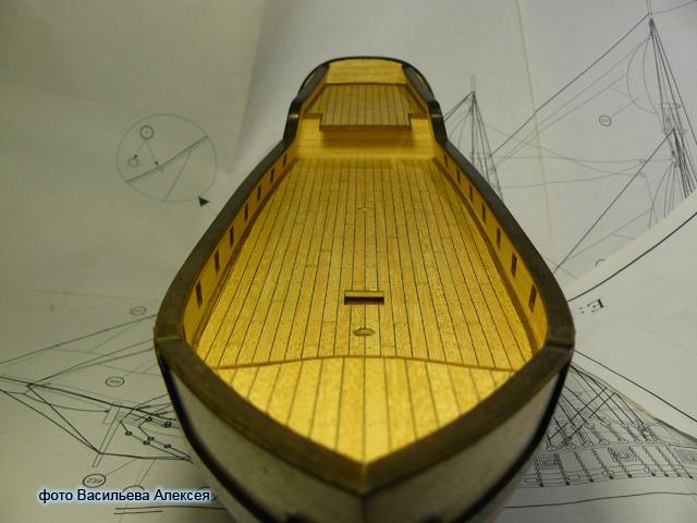 """Собирательный образ пиратского корабля """"CORSAIR"""" масштаб 1:80 фирмы OCCRE BQ4sq"""