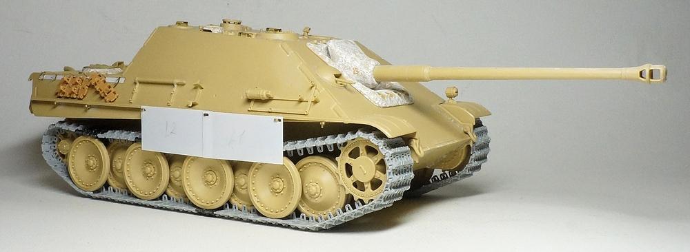 Sd.Kfz. 173 Jagdpanther EcM82