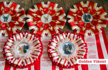 Наградные розетки на заказ от Golden Vikont - Страница 7 XAGJ8