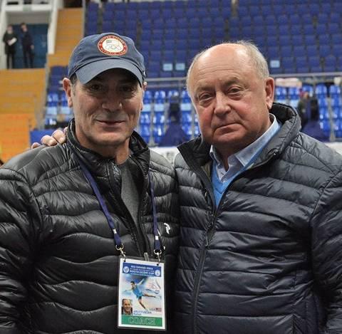 Рафаэль Арутюнян/тренер - Страница 2 E5gX3