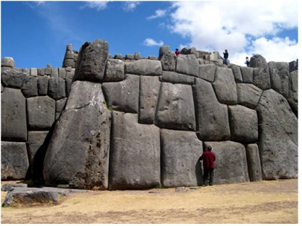 Exploring The Astonishing Megalithic Walls Of Cusco Peru Sacsay