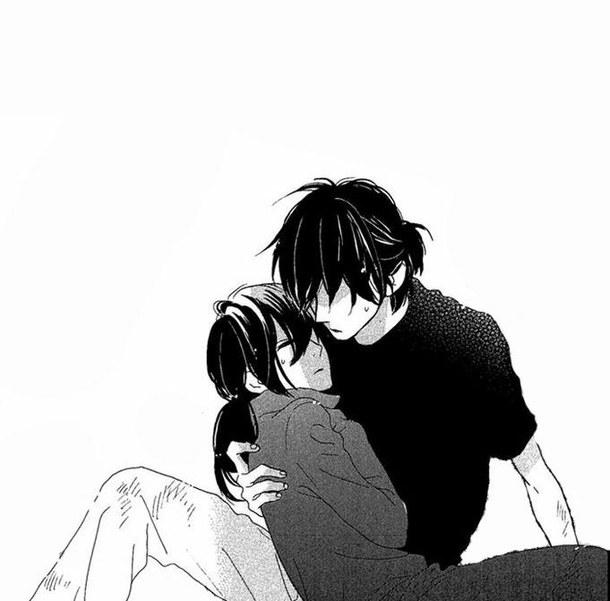 GANTZER - CAPITULO 0 Anime-black-and-white-couples-cute-Favim.com-1086894