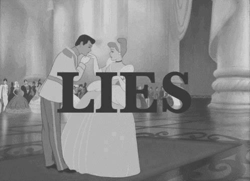[Walt Disney] La Reine des Neiges (2013) - Attention : SPOILERS ! - Page 2 Black-and-white-cinderella-cindrella-dance-Favim.com-882710