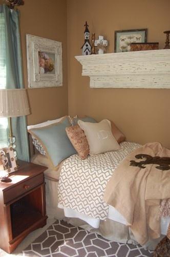 غرف نوم رائعة Bed-bedroom-girl-girly-Favim.com-1010060