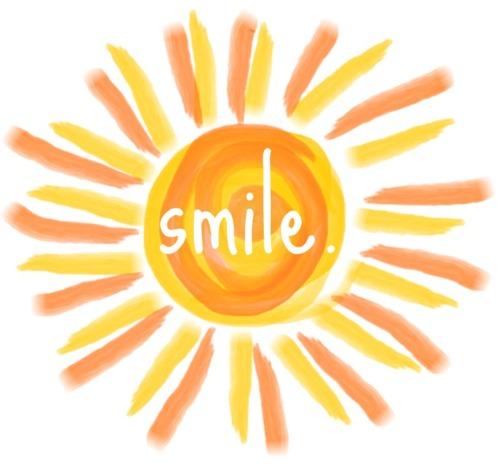 MARIA PATIÑO PRESENTARA EL SALVAME DELUXE ESTE VERANO Happy-quotes-smile-summer-Favim.com-1024641