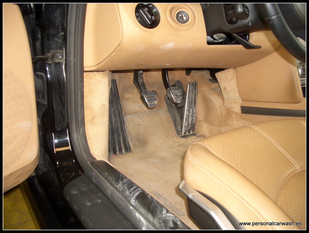 Full Detail a Porsche 911 Carrera (merece la pena verlo) IMGP1857