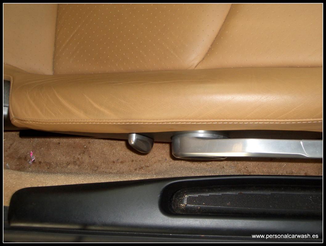 Full Detail a Porsche 911 Carrera (merece la pena verlo) IMGP1877