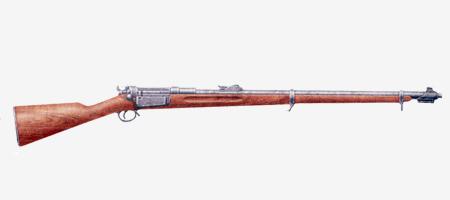 винтовка Крэг-Йоргенсон Main_1