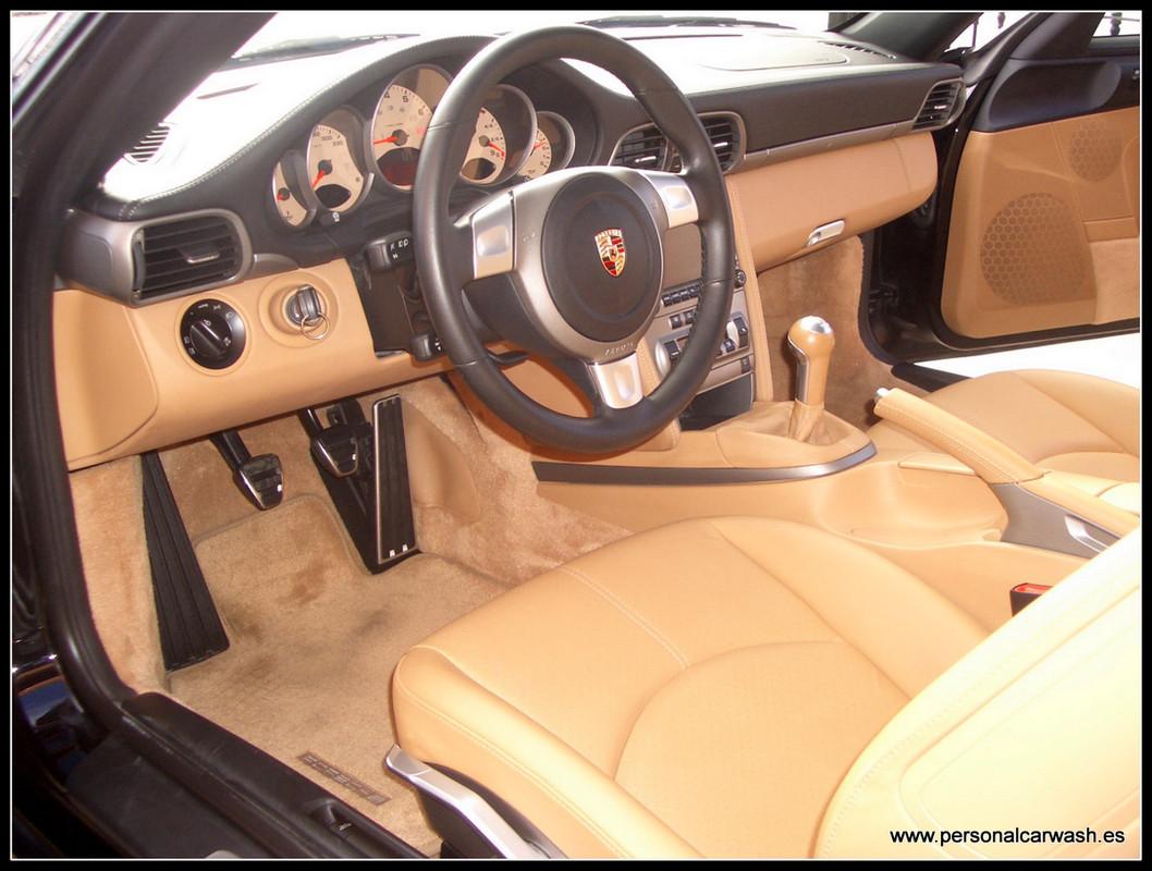 Full Detail a Porsche 911 Carrera (merece la pena verlo) IMGP2067