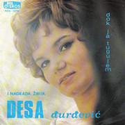 Desanka Djurdjevic Vujic - Diskografija Prednja