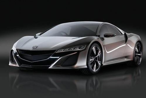 2015 - [Honda] NSX - Page 6 921844949498199739