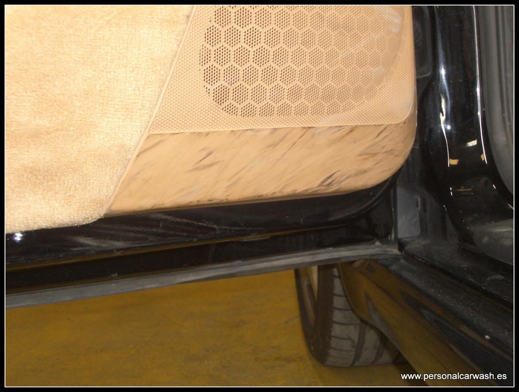 Full Detail a Porsche 911 Carrera (merece la pena verlo) IMGP1858