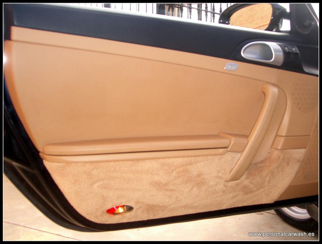 Full Detail a Porsche 911 Carrera (merece la pena verlo) IMGP2066