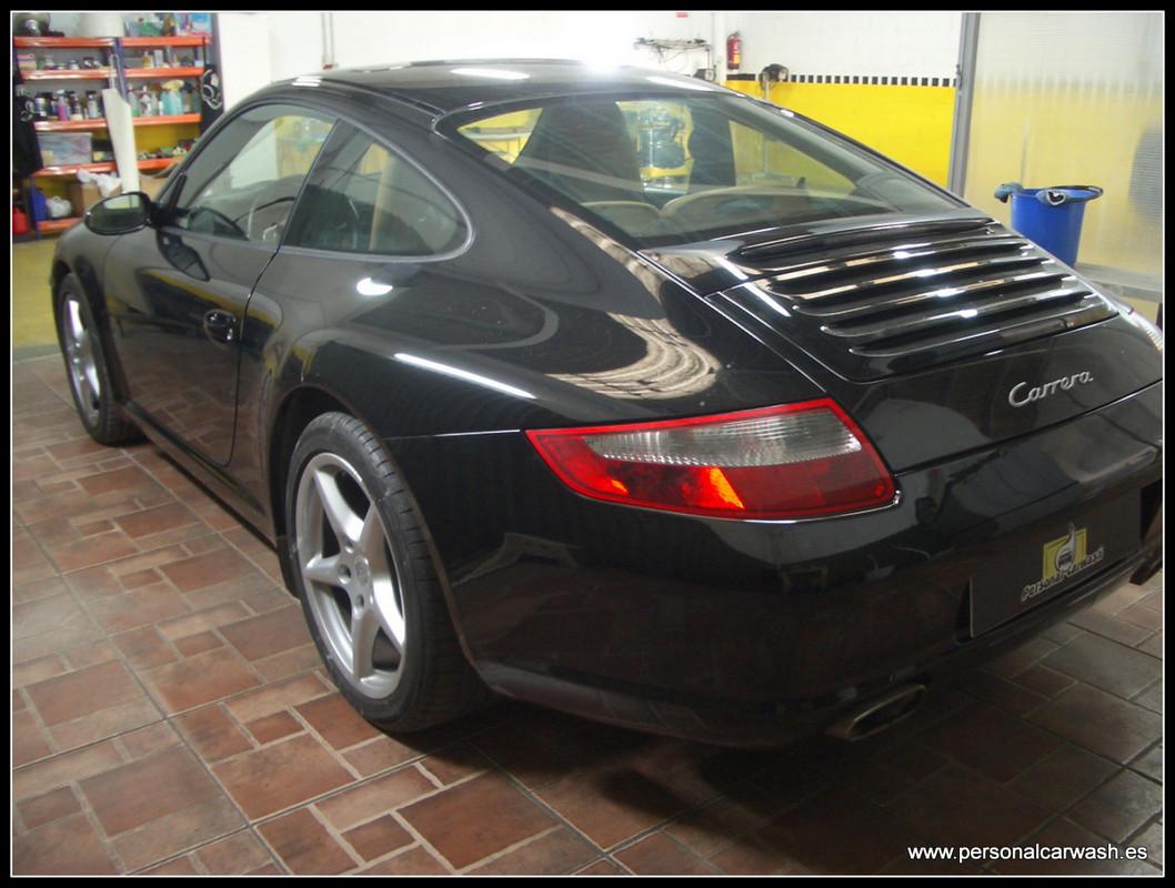 Full Detail a Porsche 911 Carrera (merece la pena verlo) IMGP1920