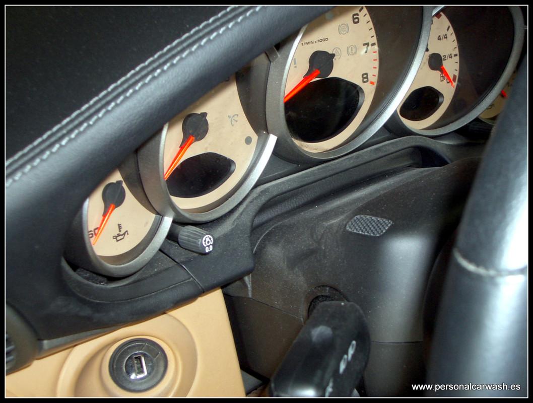 Full Detail a Porsche 911 Carrera (merece la pena verlo) IMGP1864