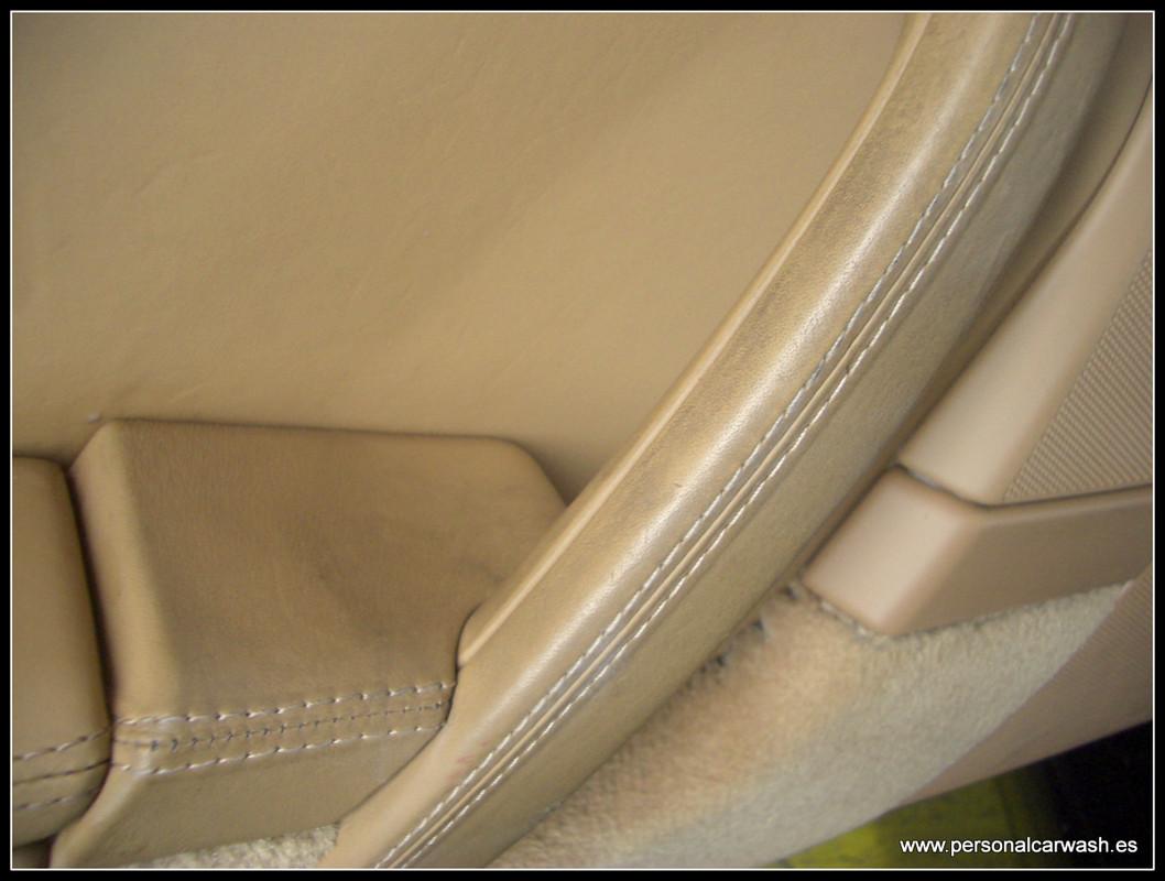 Full Detail a Porsche 911 Carrera (merece la pena verlo) IMGP1898