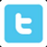 Icon-uri Sociale Simple Twitter
