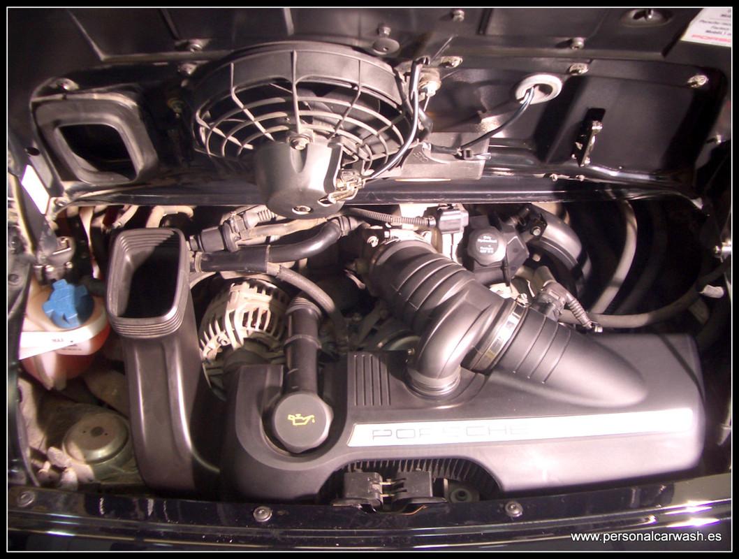 Full Detail a Porsche 911 Carrera (merece la pena verlo) IMGP2044