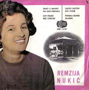 Remzija Nukic - Diskografija Zadnja