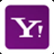 Icon-uri Sociale Simple Yahoo