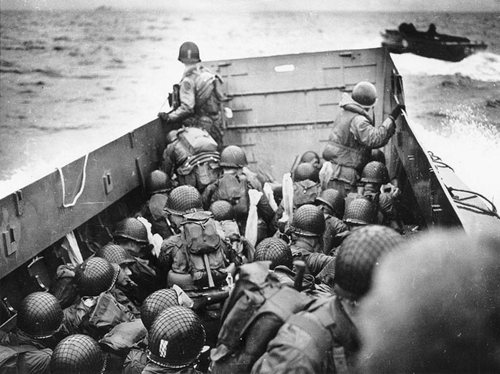 casco - Mis apuntes de WWII Normandy15