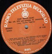 Braca Bajic - Diskografija R27118121297623316
