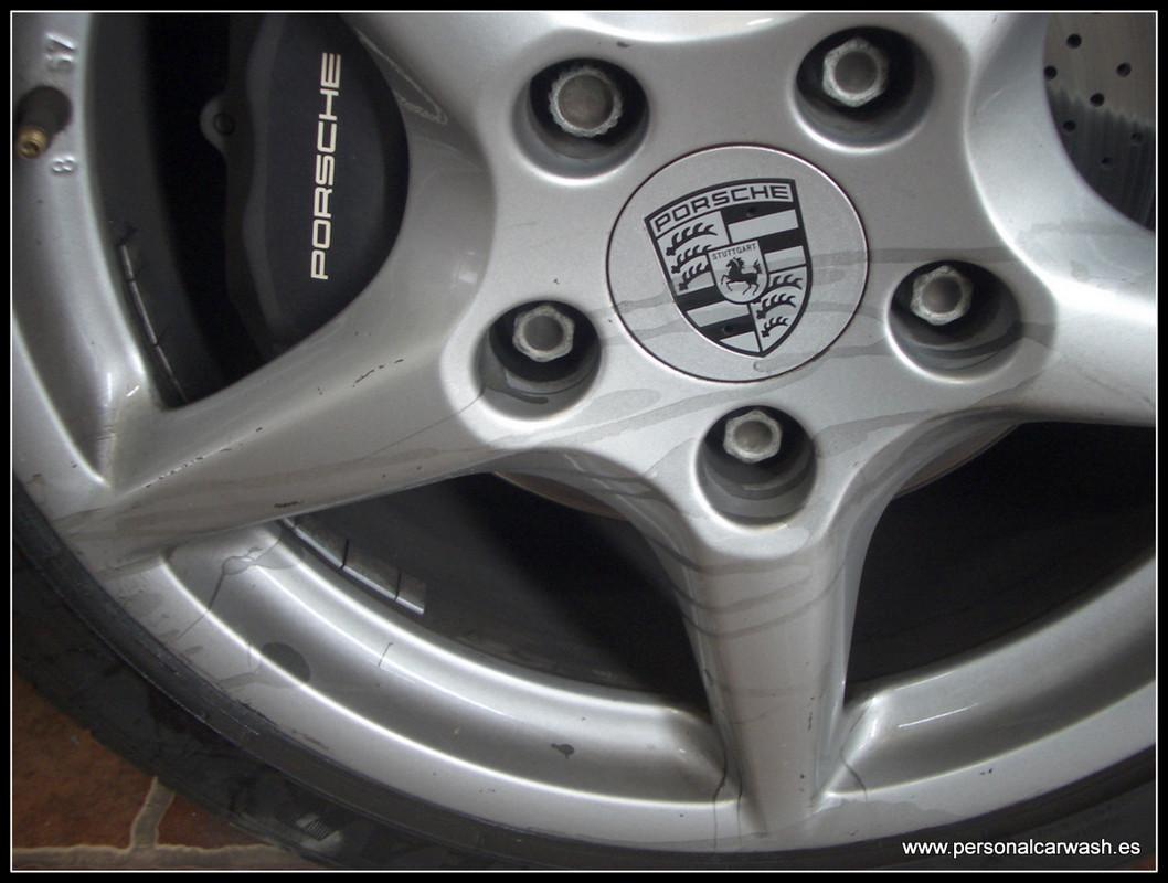 Full Detail a Porsche 911 Carrera (merece la pena verlo) IMGP1926