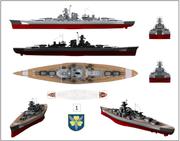 Hoby - maketarstvo - militarija 765px_Bb_bismarck