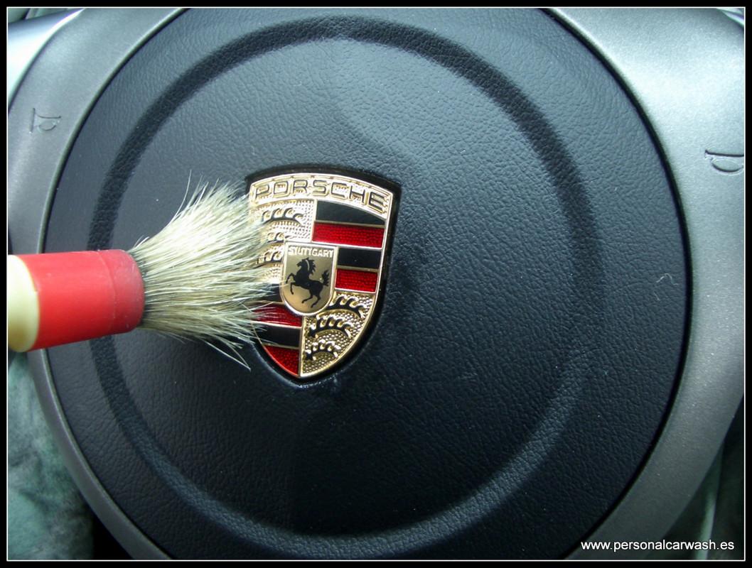 Full Detail a Porsche 911 Carrera (merece la pena verlo) IMGP1908