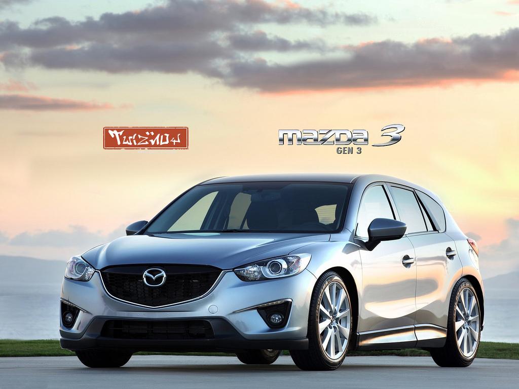2014 - [Mazda] 3 - Page 2 Qz1wtk