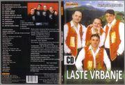 Laste Vrbanje -Diskografija Lastevrbanje2009