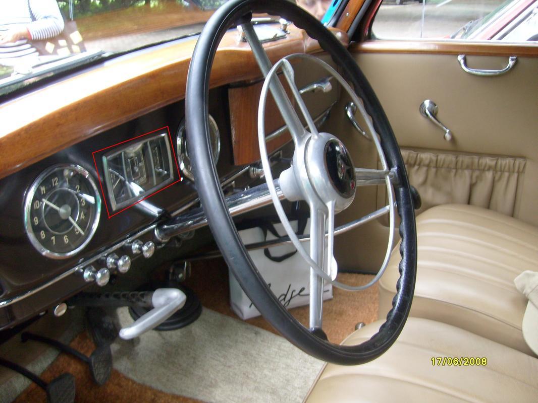 W136 170-S (1951) - R$ 130.000,00 S7300814