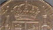 8 reales 1808 Fernando VII mejico 20160216_192654