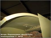 "Немецкий тяжелый танк PzKpfw V Ausf.G ""Panther"", SdKfz 171, Oorlogsmuseum, Overloon, Netherland Panther_Overloon_088"