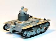Плавающий танк Т-38 ГОТОВО DSC_0643