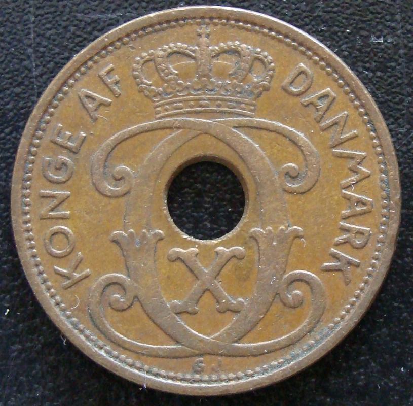 2 Ore. Dinamarca (1937) DIN._2_Ore_1937_-_anv