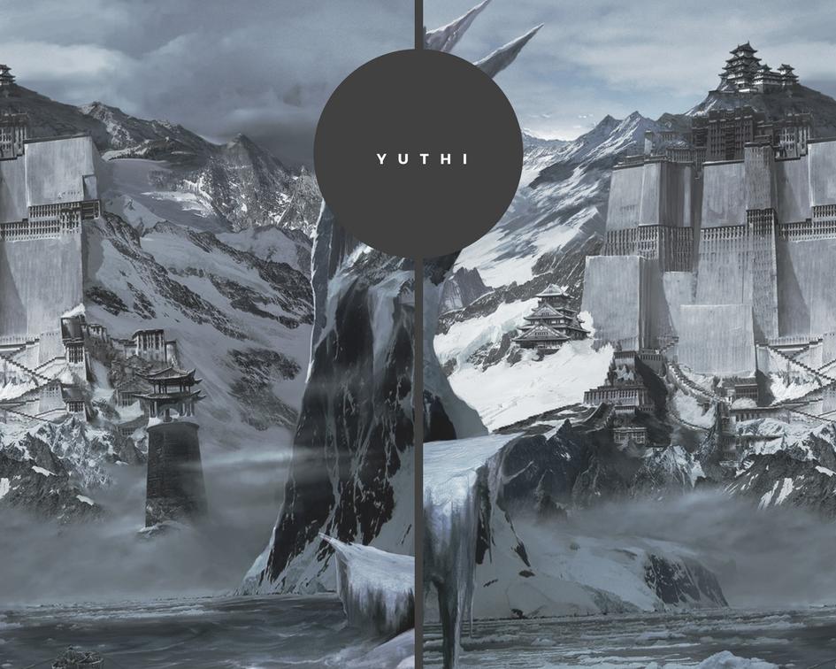 Land of Yuthi Image