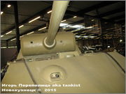 "Немецкий тяжелый танк PzKpfw V Ausf.G ""Panther"", SdKfz 171, Oorlogsmuseum, Overloon, Netherland Panther_Overloon_101"