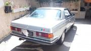 w123 - MB 280C 1978  - R$ 42.000,00 20170216_112957